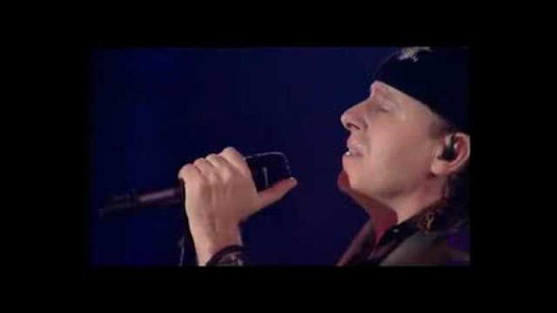 Scorpions Send me an angel Acoustic LIVE