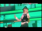 Воровайки - Хоп, мусорок (Музыкальный ринг НТВ)