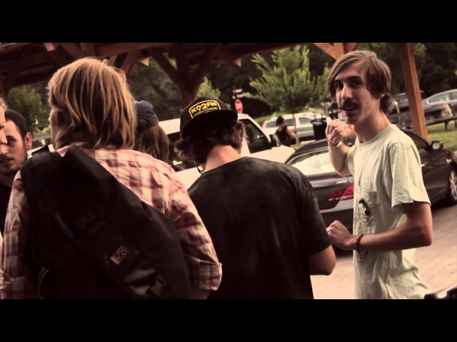 State Faults - Wildfires (Official Music Video)