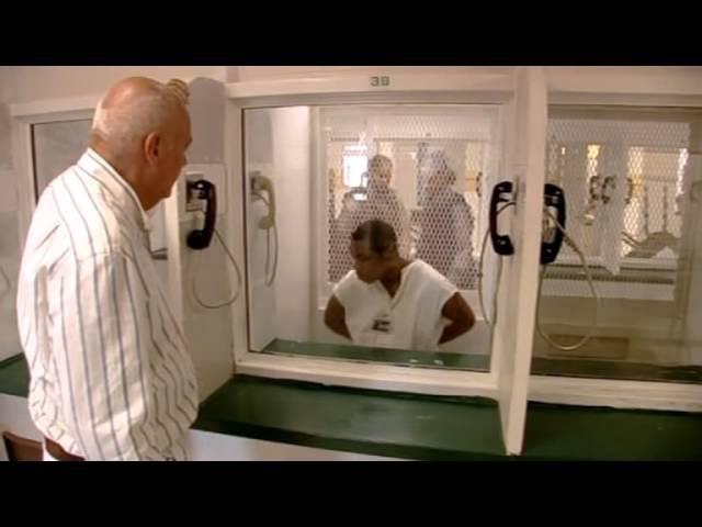 Одноэтажная Америка - 13 серия. Места лишения свободы и заключенные - Ангола (тюрь ...