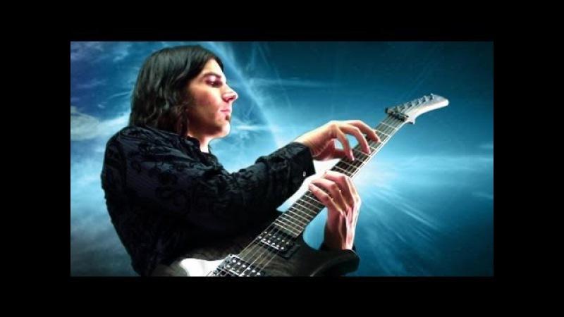 Dan Mumm A Glimpse Beyond Neo Classical Shred Guitar 2012 Version
