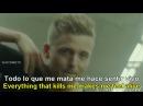 OneRepublic - Counting Stars [Subtitulado Español - Lyrics English]