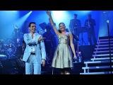 La quinta Estacion y Marc Anthony,HD, Recuerdame en vivo , fullscreen, HD 720p