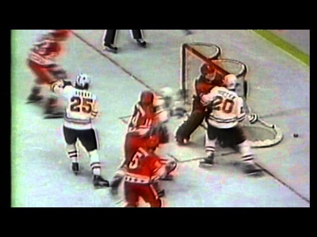 Кубок Вызова-1979 СССР-Канада (3 игра)