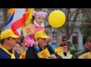 Керчь: Как керчане праздновали День солидарности трудящихся