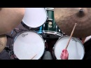 Jazz Drum Lesson: Soloing with Rolls