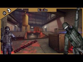 Counter Strike Global Offensive movie (Kimiko)