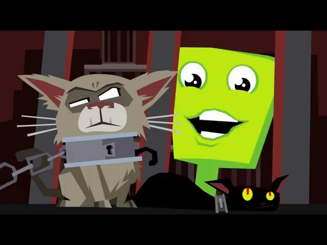 Petshop : animated music video : MrWeebl