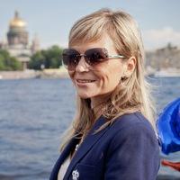 Анна Бордовская