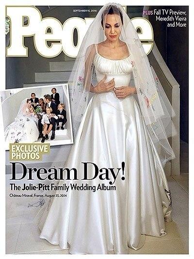 Свадебное платье на заказ tlc