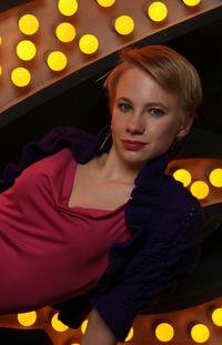 Виктория Драничникова