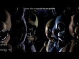 «фредди » под музыку фокси и чика - эпичная рэп битва фокси против чики. Picrolla
