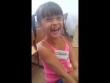 детский смех. заразительный смех. :D