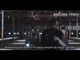 Флэш - 2 сезон 6 серия Промо «Появление Зума» (Rus Sub)