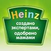 Heinz Baby в России
