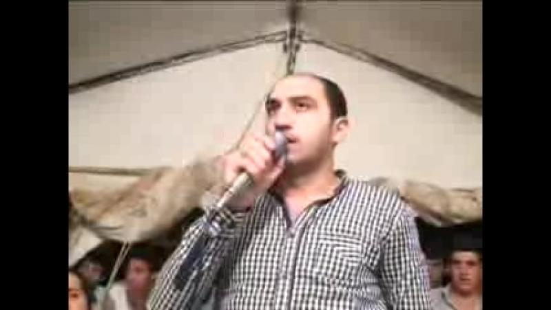 (10.09.2014) Resad Perviz Vuqar Orxan QEzel Corat toyu 2014 meyxana deyisme (1)