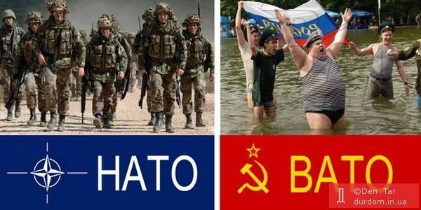 Порошенко решил вернуть пункт о членстве Украины в НАТО в Стратегию национальной безопасности - Цензор.НЕТ 8301