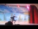 танец с кинжалами