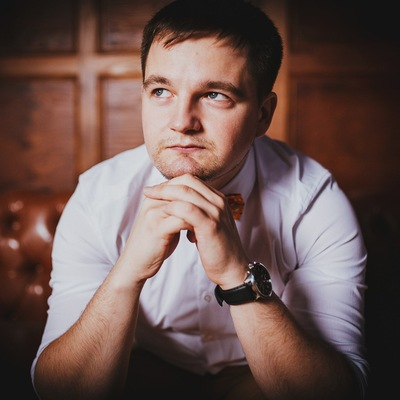 Виталий Панин
