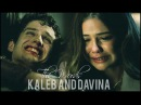► Kaleb Davina l The Words {2x14}