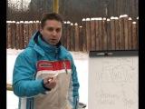 Уроки стендовой стрельбы ч.1-7, 2008г. Ильенко-Самерханов