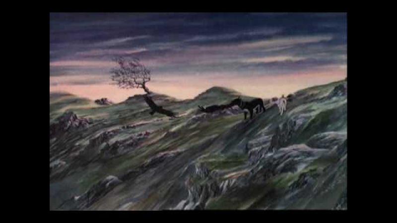 Чумные псы (The Plague Dogs, 1982)