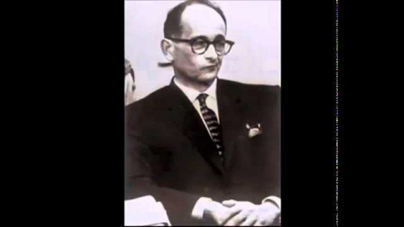 Евреи на службе в Третьем рейхе (Сионизм и Гитлер).