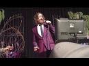 Let It Go Timothy Omundson VegasCon 2015