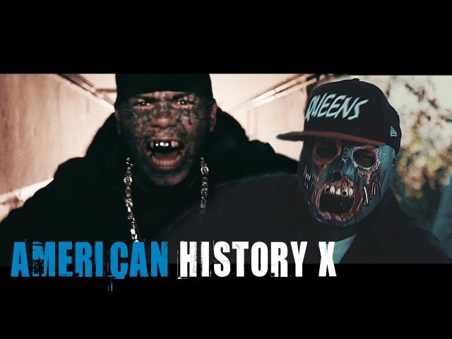 American History X - Daniel Gun Sutter Kain
