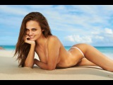 Moldovian Beauty Xenia Deli WorldSwimsuit