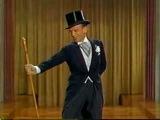 Фред Астер  Fred Astaire. Песня Puttin' On The Ritz