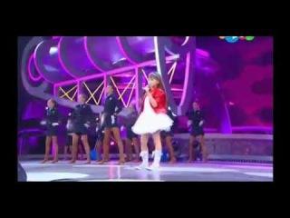 Катя Манешина и ансамбль танца