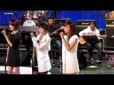 Miss A - Nobody ( Wonder girls ) HD let's GoMusic