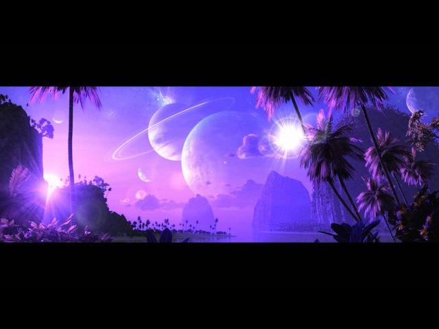 Epic Techno Trance - Fantasy (Sinatic)