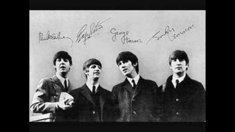 Beatles - Nowhere Man