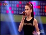 Meltem Abbasova - O Ses Türkiye 2015 - Çapraz Düello