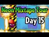 Plants vs Zombies 2 - Neon Mixtape Tour Day 15 (Beta): Yeti in Eighties