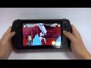 JXD S7800b Review-Rurouni Kenshin Meiji Kenkaku Romantan Kansei PSP Gameplay Part 2