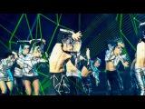 Танцы: Закрывающий номер со всеми участниками (Tesla Boy - Electric Lady) (выпуск 17)