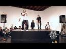 TURFinc 12 Swiftt Joe Styles vs iDummy Kosh 2nd Annual Anniversary Dance Battle Jam