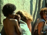 Meeting and cleaning the new slaves The Arena (1974) w/ Pam Grier
