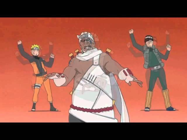 Killer Bee Rap [JAP] Киллер Би читает рэп