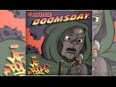 MF DOOM Operation Doomsday 1999Full Album
