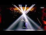 Танцы: Алиса Доценко, Ильшат, Виталий Савченко и Adam (выпуск 20)