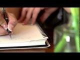 WINKPens - Glass pen writes with wine, juice, or tea. Get Creative!