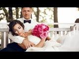 Свадьба.Необычное свадебное видео. Карина и Вадим. Wedding. Karina &amp Vadim