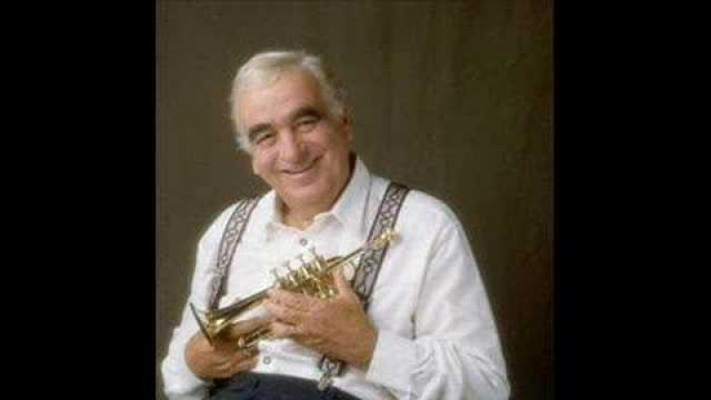 Maurice Andrè - Adagio Albinoni