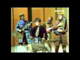 THE ELECTRIC PRUNES -