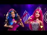 Barbie Rock 'N Royals 2015 HD