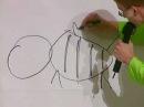 КВН ПриМа Урок рисования